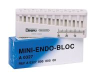 MINI ENDO-M-BLOCK -327- MAILLEFER