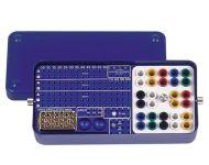 ENDO-BOX OHNE INSTRUMENTE MAILLEFER -203