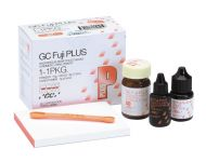 GC FUJI PLUS, INTRO-PACKUNG, FULL SET A3