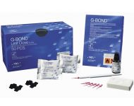 GC G-BOND STARTERKIT, UNIT DOSE (50)