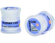 IPS E.MAX® CAD FÜR CRYSTALL./ADD-ON