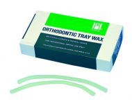 WHITE ORTHODONTIC WAX